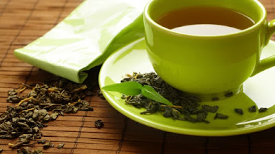 green tea benefit and side effect