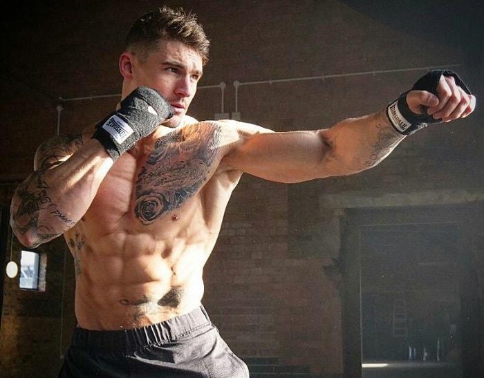 Qué es el Body Combat