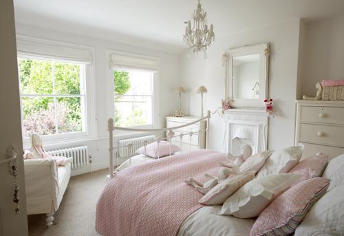 Sonnaille - Como decorar una habitacion juvenil femenina ...