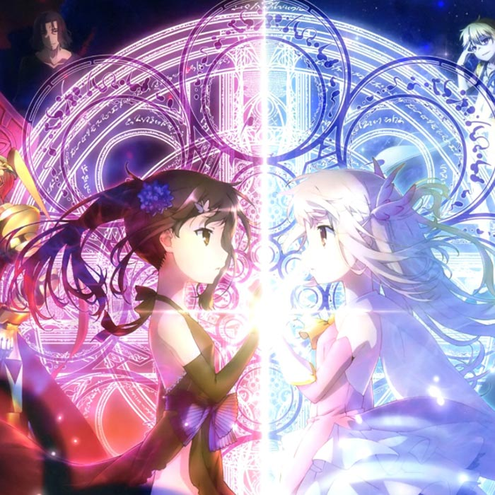 Fate/Kaleid Wallpaper Engine | Download Wallpaper Engine ...