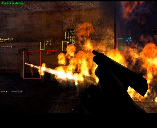 Call of Duty 5 World at War Cheats Scripts