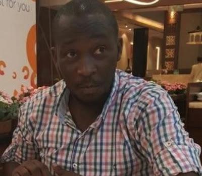 ahmed salkida arrested in abuja