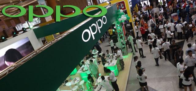 Lowongan Kerja Besar-Besaran Perusahaan OPPO Smartphone Indonesia Tersedia Banyak Posisi