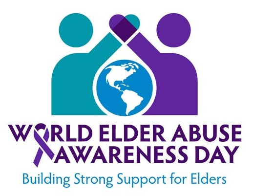 World Elder Abuse Awareness Day 15 June