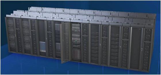 Supercomputador Caléndula