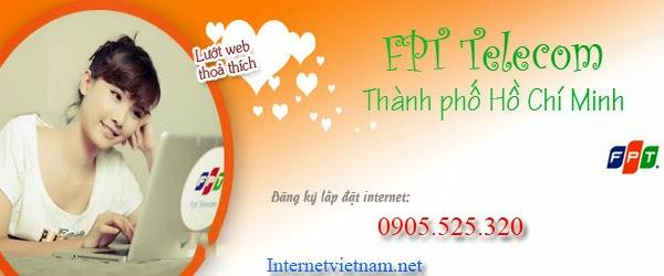 Đăng Ký Lắp Đặt Internet FPT Xã An Phú Tây