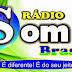 Rádio Gospel Som Brasil - Webrádio - Brasil