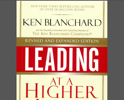 [Ken Blanchard] Leading At A Higher Level, Revised and Expanded Edition English Book in PDF