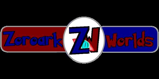 Zoroark  Worlds