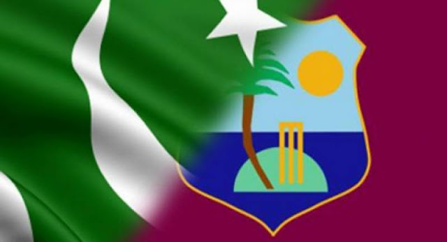 Pakistan vs West Indies Live Cricket Streaminng