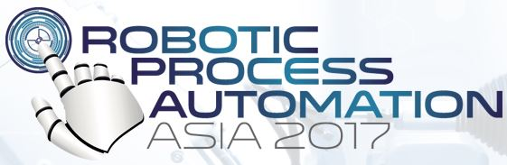 Announcing Robotic Process Automation Asia Summit