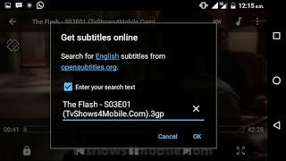subtitle 1