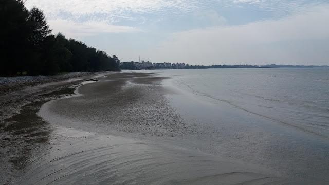 Pantai Port Dickson