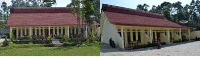 Pondok Winagung, Penginapan dengan Akses Dekat Jalan Raya Ciwidey