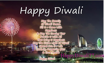happy Diwali Qutes