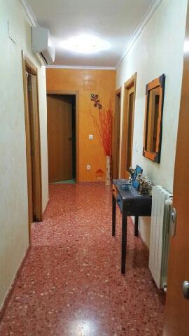 piso en venta calle suera villarreal pasillo