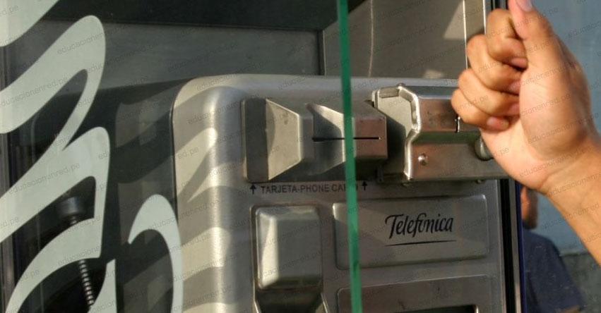 Prensa española afirma que Telefónica abandonaría el Perú para evitar millonaria deuda tributaria
