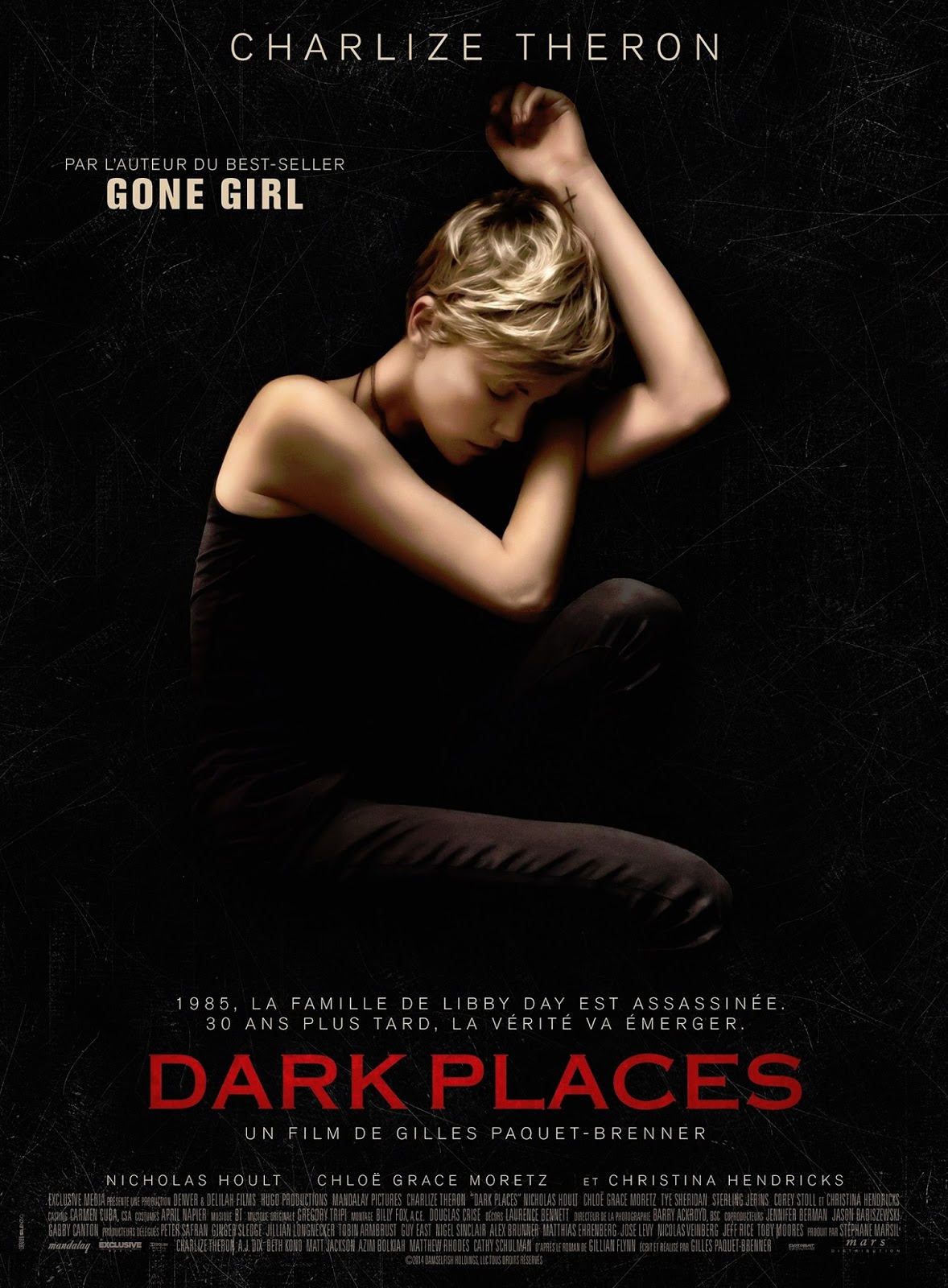 Dark Places 2015