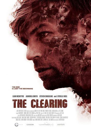 مشاهدة فيلم The Clearing 2020 مترجم
