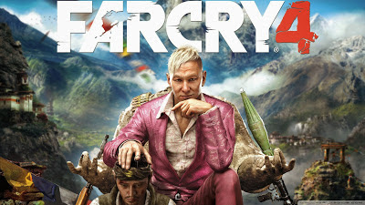 Free Download Game Far Cry 4 2014 Pc Full Version – Crack Fix – Last Update