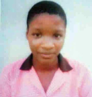 Missing girl found in Boyfriend house - ibomreports.blogspot.com