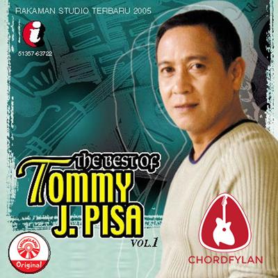 Lirik dan chord Biarkan Aku Menangis - Tommy J Pisa