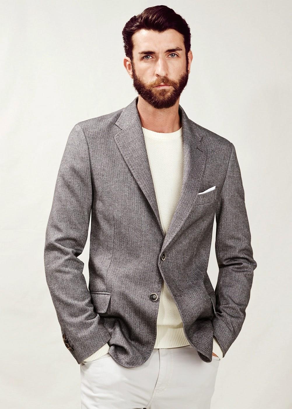 Kilolu Erkekler Nasıl Damatlık Giymeli
