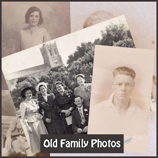 How to restore old family photos using photoshop