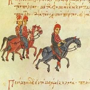 Byzantine march