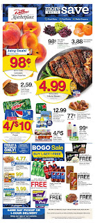 ⭐ Dillons Ad 8/21/19 ✅ Dillons Weekly Ad August 21 2019