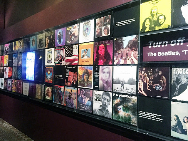 Records and rebels v&a