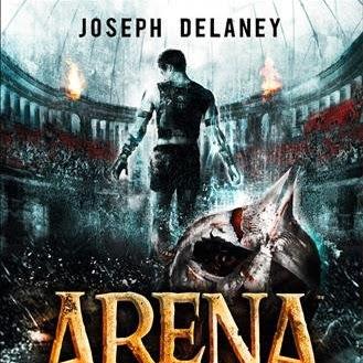 Arena 13, tome 1 de Joseph Delaney