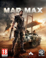 Mad Max Cover images
