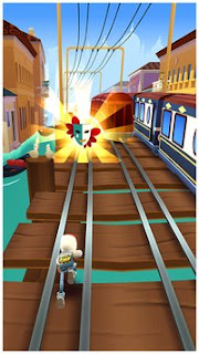 Download Subway Surfers v. 1.50.8 Game APK