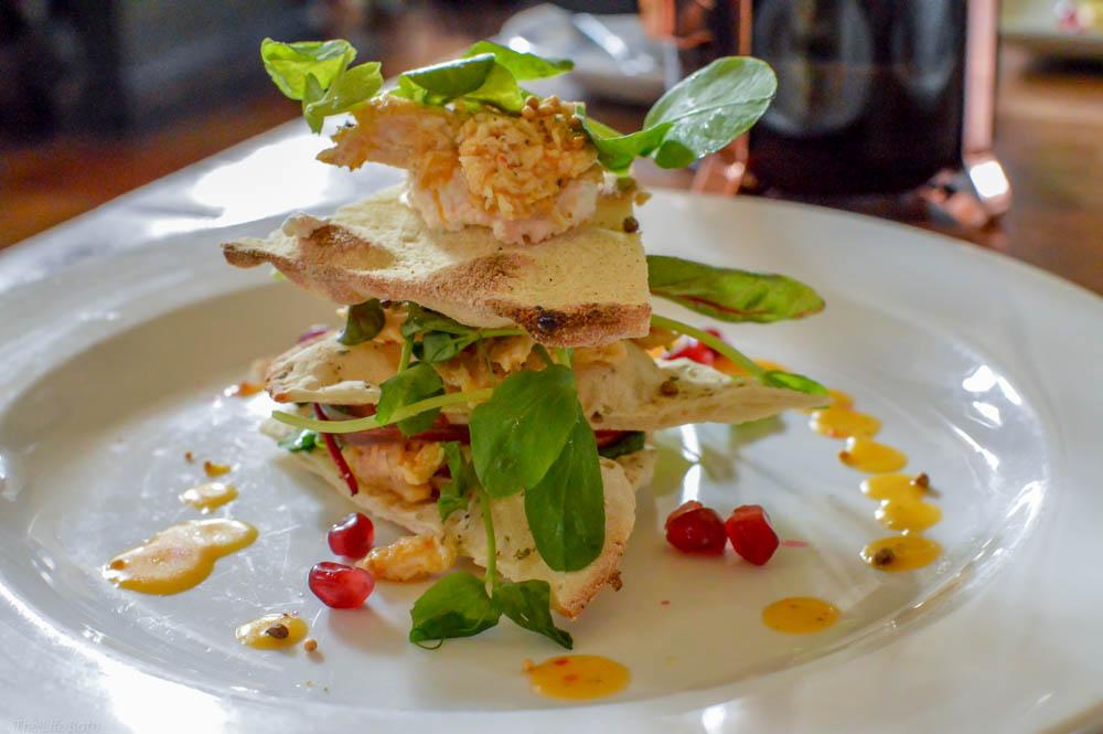 Sunday Dinner in Newcastle - Revolution Bar