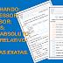 ATIVIDADES DE MATEMÁTICA - DE OLHO NAS FLORES - MATEMÁTICA - 2º ANO/ 3º ANO