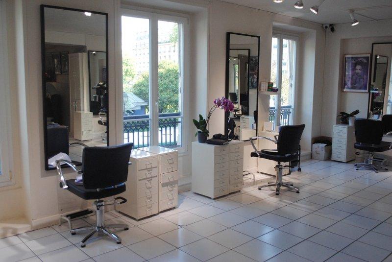 El blog de kassandra tips para iluminar el salon de belleza - Luces para salon ...