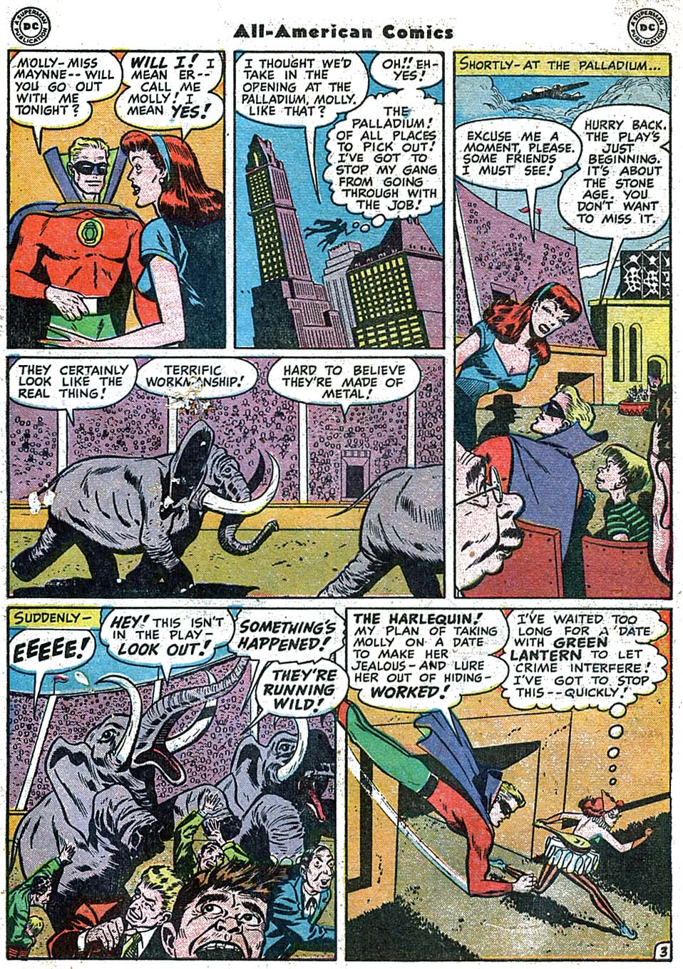 All-American Comics (1939) issue 93 - Page 5