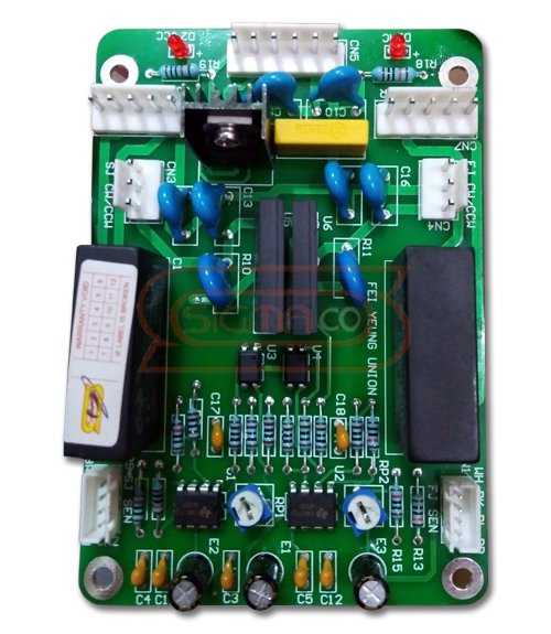 jual-sparepart-take-up-board-feeding-bahan-infiniti-3208L-samarinda-balikpapan