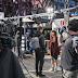 Arteagabeitia es escenario para el rodaje de la película 'Ola de crímenes' con Maribel Verdú