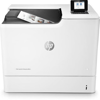 Since my habitation business office already has a split copier in addition to scanner in addition to at to the lowest degree the copier wor HP LaserJet M652dn Driver Download