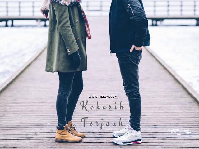Review Novel Kekasih Terjauh Karya Dwitasari