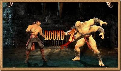 Mortal Kombat 9 Komplete Edition Games