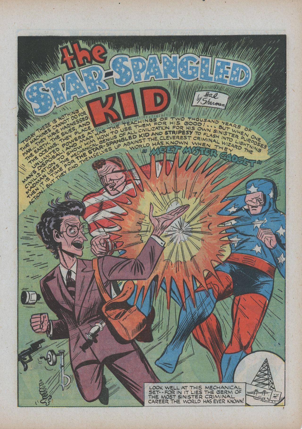 Read online World's Finest Comics comic -  Issue #10 - 17