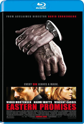 Eastern Promises 2007 BD25 Latino
