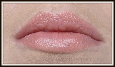 Lancome Rouge in Love Lipstick Rose The
