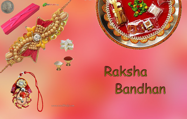 happy Image Of Raksha Bandhan 2016
