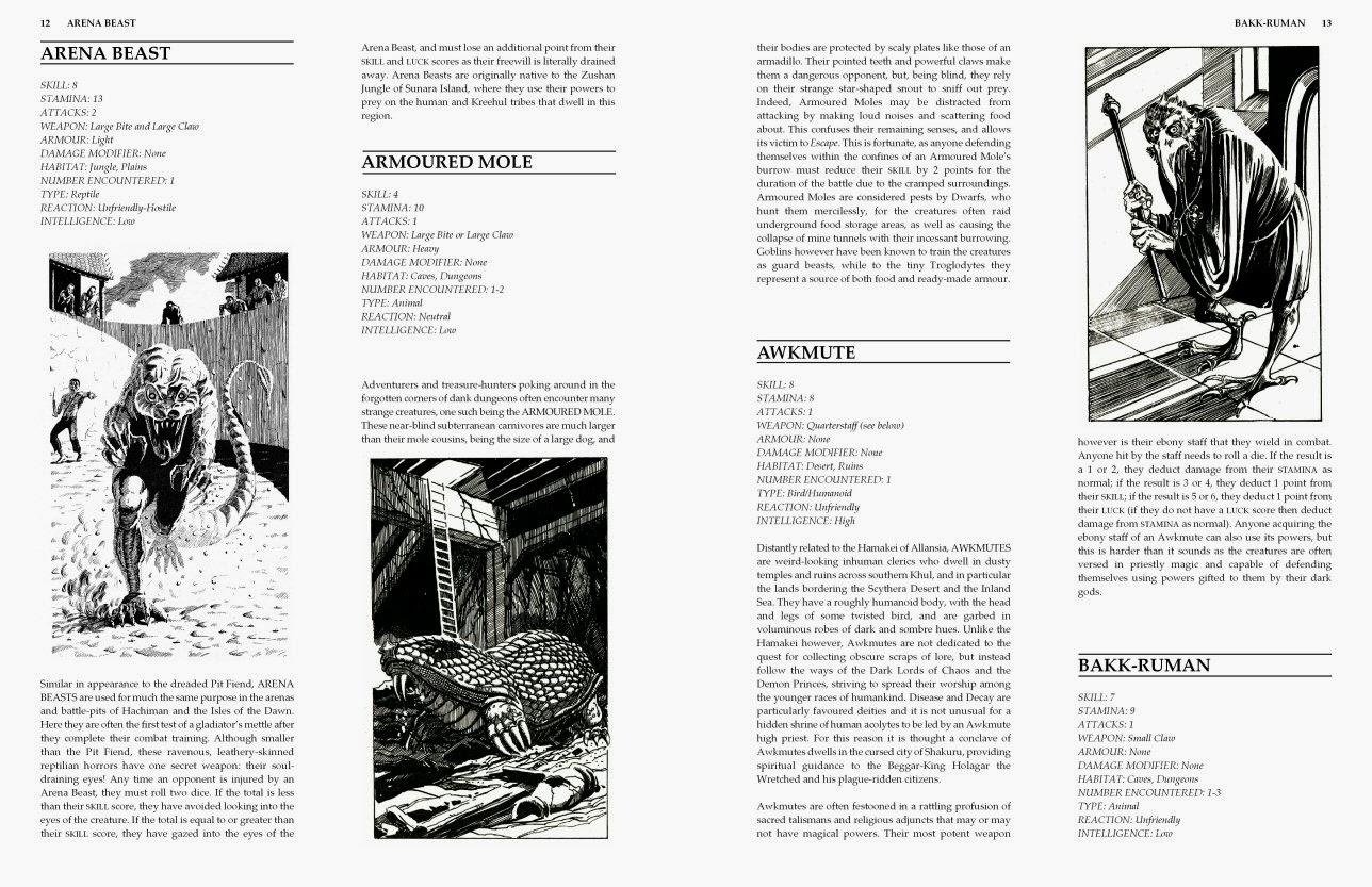 Fighting fantasy pdf advanced