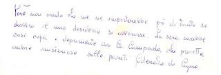 mengetahui kepribadian dari tulisan tangan tulisanorg