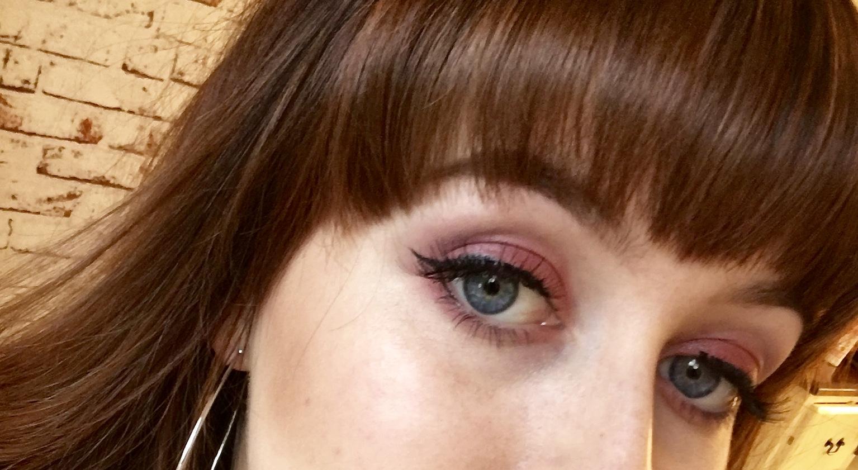 The Best Fake Eyelashes By Red Cherry Lashes Through New Eyes X